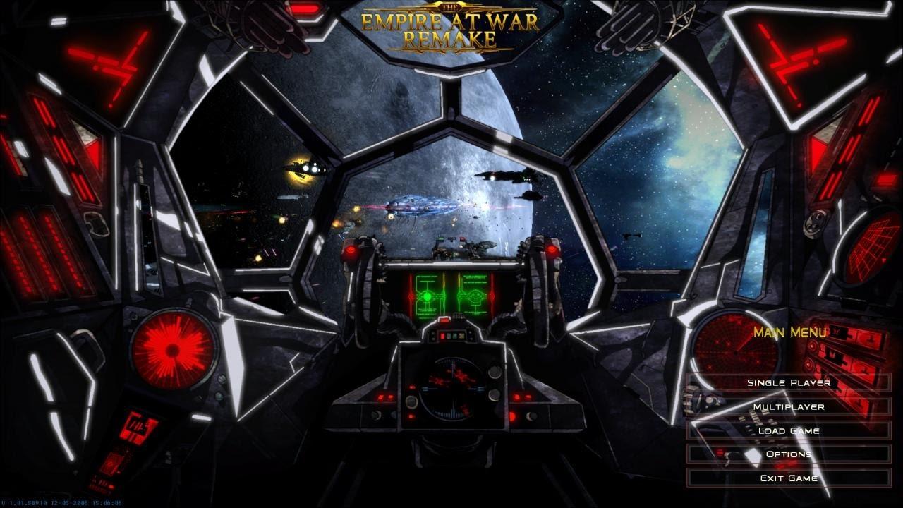 Empire at War Remake | Folge 12 | Star Wars Empire at War Forces of  Corruption | Modvorstellung