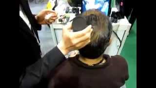 BEAVER PROFESSIONAL COSMETIC Hair Building Fibers8 Thumbnail