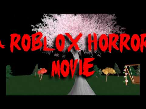 Roblox Horror Movie - The Woodsman