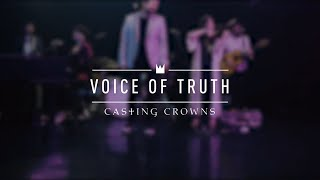 Baixar Casting Crowns - Voice Of Truth (Live from YouTube Space New York)