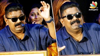 Myskin's Controversial Speech about Tamil Cinema Industry