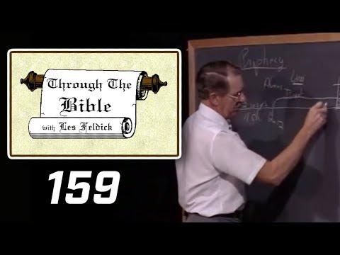 [ 159 ] Les Feldick [ Book 14 - Lesson 1 - Part 3 ] New Heaven and Earth Revelation 20