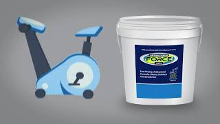 Force2 u0026 Force Disinfecting Wipes
