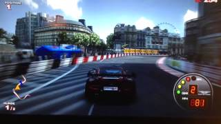 Game World- Folge 1 Project Gotham Racing review