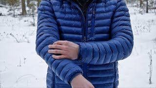 Marmot Avant Featherless Insulated Hoodie / Jacket | Review