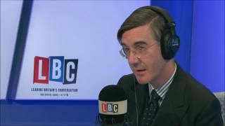 Jacob Rees-Mogg Brilliant Q&A