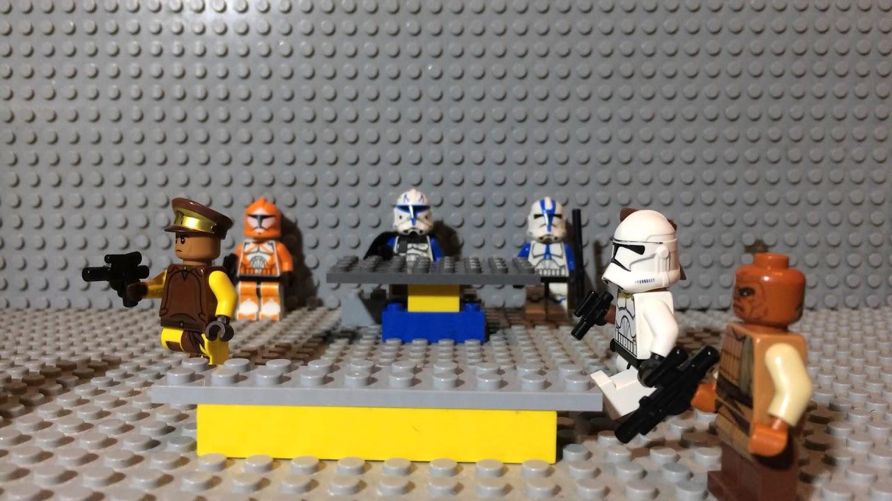 lego star wars teil 4  youtube