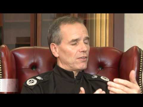 Police Scotland initiatives (Sir Stephen House)