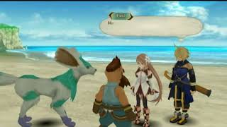 Tales of Symphonia Dawn of The New World: Episode 20 Manitou!