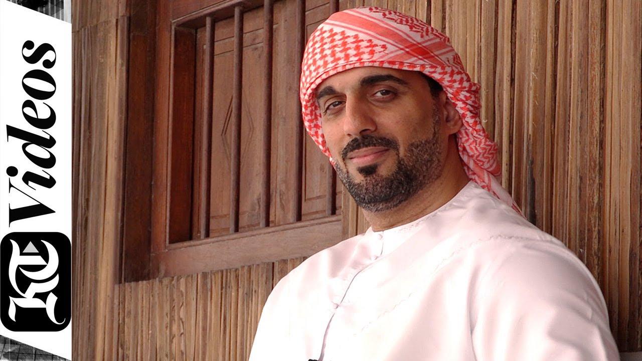 An Emirati Magician, who vanished Burj Khalifa in Dubai