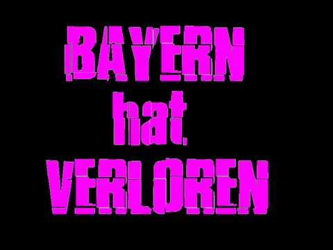 BAYERN VERLOSEN