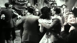 Valse du bal champêtre sous la lune (Bourvil, Le cœur  sur la main, 1949)