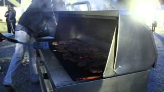 27th National Ijtima - BBQ
