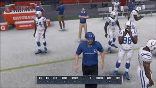 Madden 18 Comparing To APF 2K8