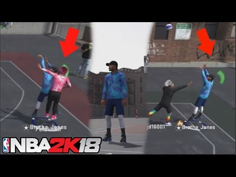 PURE SHARPSHOOTERS ARE UNGUARDABLE!! THE ULTIMATE CHEESE!! NBA 2K18