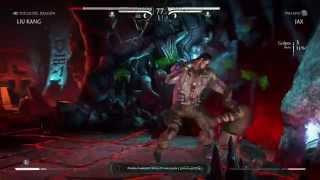 Mortal Kombat X - Tutorial de Brutality (En español)