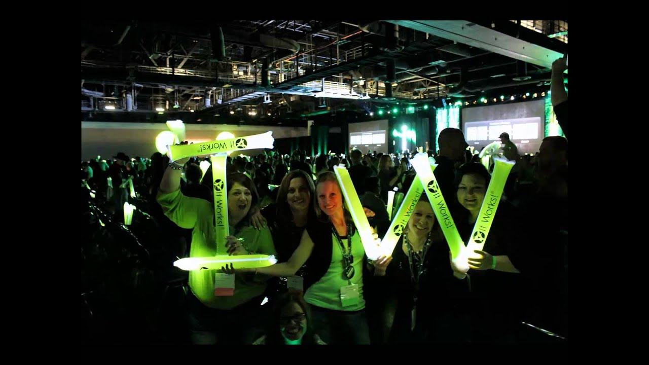 2013 it works global freedom conference slideshow youtube for It works global photos