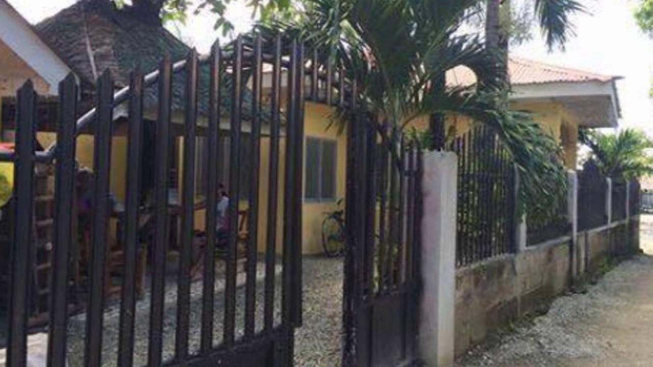 House and Lot Toledo Cebu Rush Sale 09231685862
