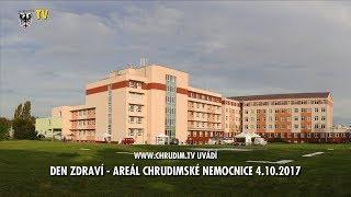 Video DEN ZDRAVÍ CHRUDIM 2017  - kompletní video - areál Chrudimské nemocnice 4.10.2017 download MP3, 3GP, MP4, WEBM, AVI, FLV Oktober 2018