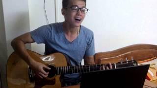 Mây - Đỗ Bảo - Guitar cover - Cao Tùng