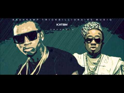 Yung6ix ft Ice Prince -- Turn Up NEW OFFICIAL 2014