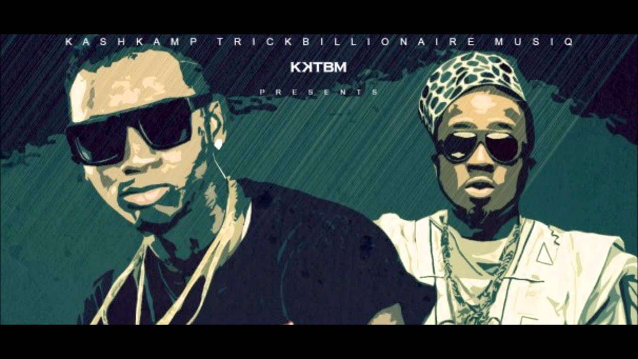 Download Yung6ix ft Ice Prince -- Turn Up NEW OFFICIAL 2014