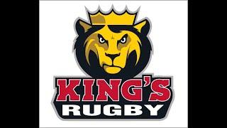 King's Rugby Week Three