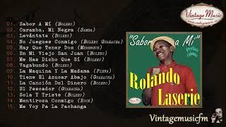 Rolando Laserie - Colección Perlas Cubanas #21. (Full Album/Album Completo)