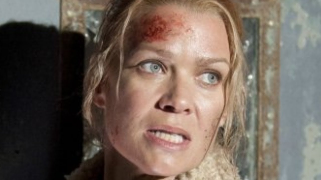 You Might Not Recognize These Killed Off Walking Dead Actors