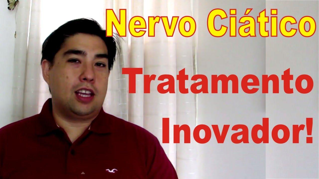 Tratamento ciático sem dor no nervo
