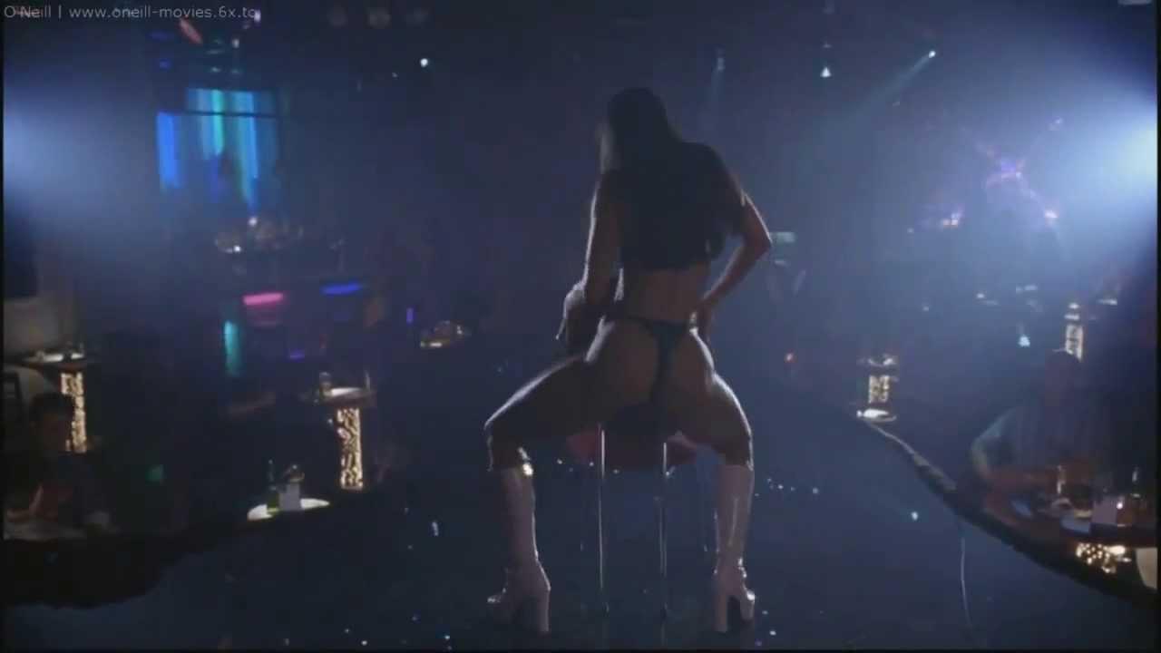 Деми Мур Стриптиз (Demi Moore Striptease)