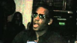 R.Kelly In The Club
