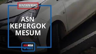 Viral Video ASN Di Bintan Yang Kepergok Mesum Ternyata Bolos Kerja, Begini Reaksi Pemkab