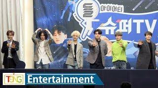 SUPER JUNIOR(슈퍼주니어) 'SUPERTV' 제작발표회 -Q&A- (슈퍼TV, 이특, 희철, 예성, 신동, 은혁, 동해)