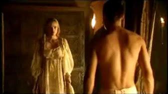 Jonathan rhys meyers sex scene video