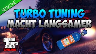 GTA 5 Online: Turbo Tuning funktioniert nicht ! - Schneller Auto fahren [Tutorial]