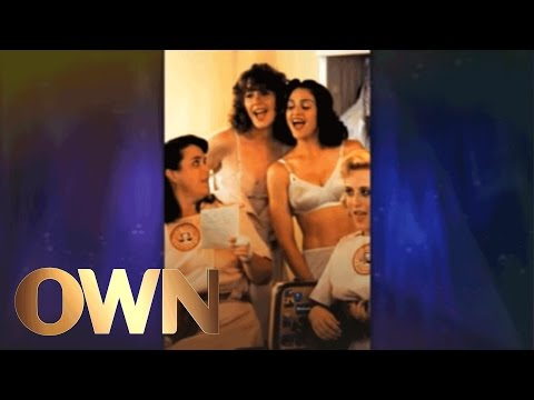 Working with Rosie on A League of Their Own | The Rosie Show | Oprah Winfrey Network