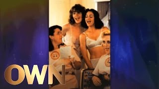 Gambar cover Working with Rosie on A League of Their Own | The Rosie Show | Oprah Winfrey Network