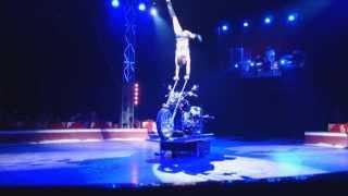 sirkus finlandia 2013 melanie chy