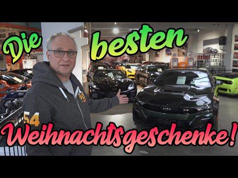 Geigercars - Die Besten Weihnachtsgeschenke! Showroom Dezember 2019🎄