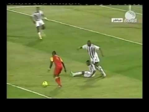 12.05.2012::CAF / LDC-8E RETOUR::AL MERREIKH VS TP MAZEMBE::1-1