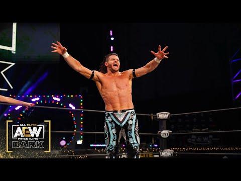 Danny Limelight vs Matt Sydal | AEW Dark 12/29/20