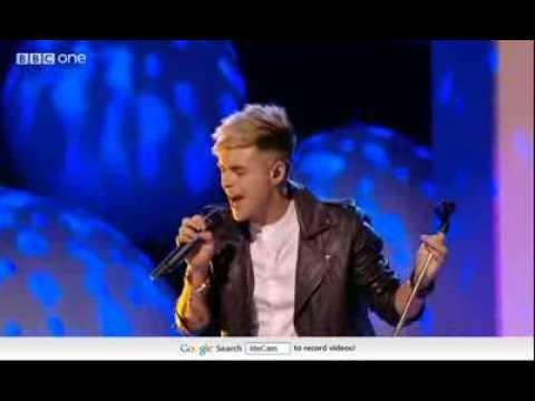 Union J - Beautiful Life (Live) - National Lottery Awards