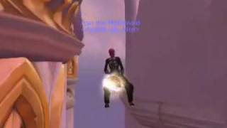 WoW Magic Broom Demo
