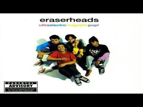 ERASERHEADS - Ultraelectromagneticpop! (Remastered) [Full Album] Mp3