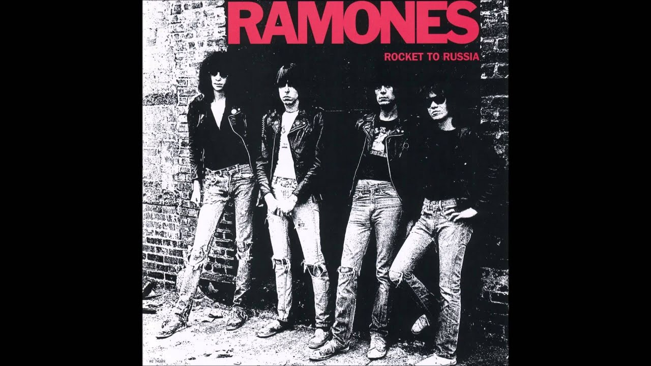 "Ramones - ""Do You Wanna Dance""..."