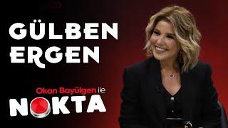 Gülben Ergen - Okan Bayülgen ile Nokta - 19.01.2021
