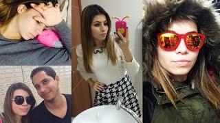 Vlog Familia, marido churrasqueiro, #CcPah, bagunça #2   Paloma Soares