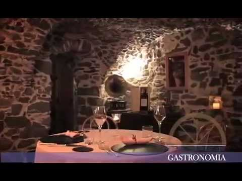 Hotel Lago Bin - La Gastronomia a Rocchetta Nervina (IM) Travel Video