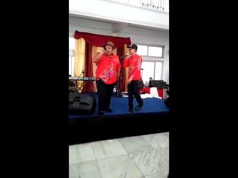2RT  - JOLAREN (opening wali band) live at Fikri dan Harvi Wedding
